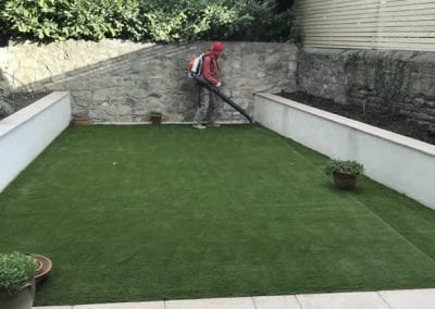 Synthetic Grass in Stillorgan area, County Dublin