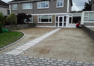 gravel_drive_with_granite_edgings_dundrum_county_dublin